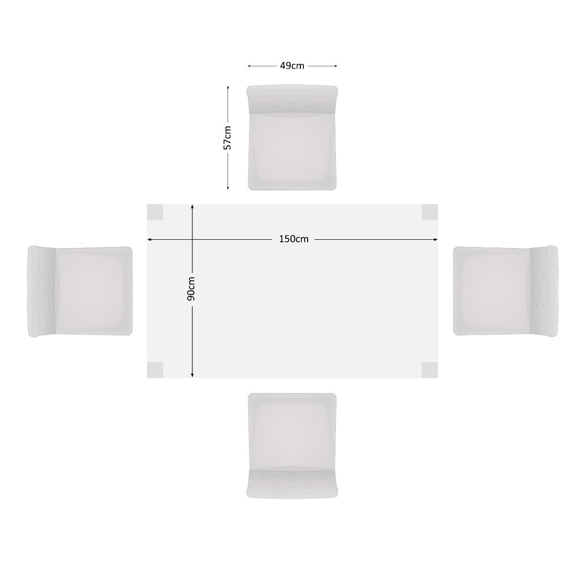 Dimension Image