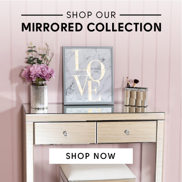 Easter Event, Shop Our Mirrored Furniture