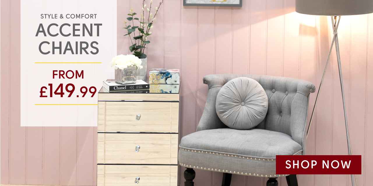 Ultimate Savings 20% off accent chairs