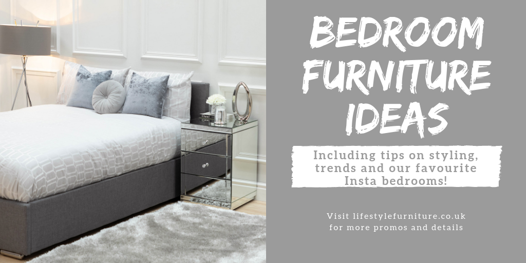 Bedroom Furniture Ideas - Style Guide
