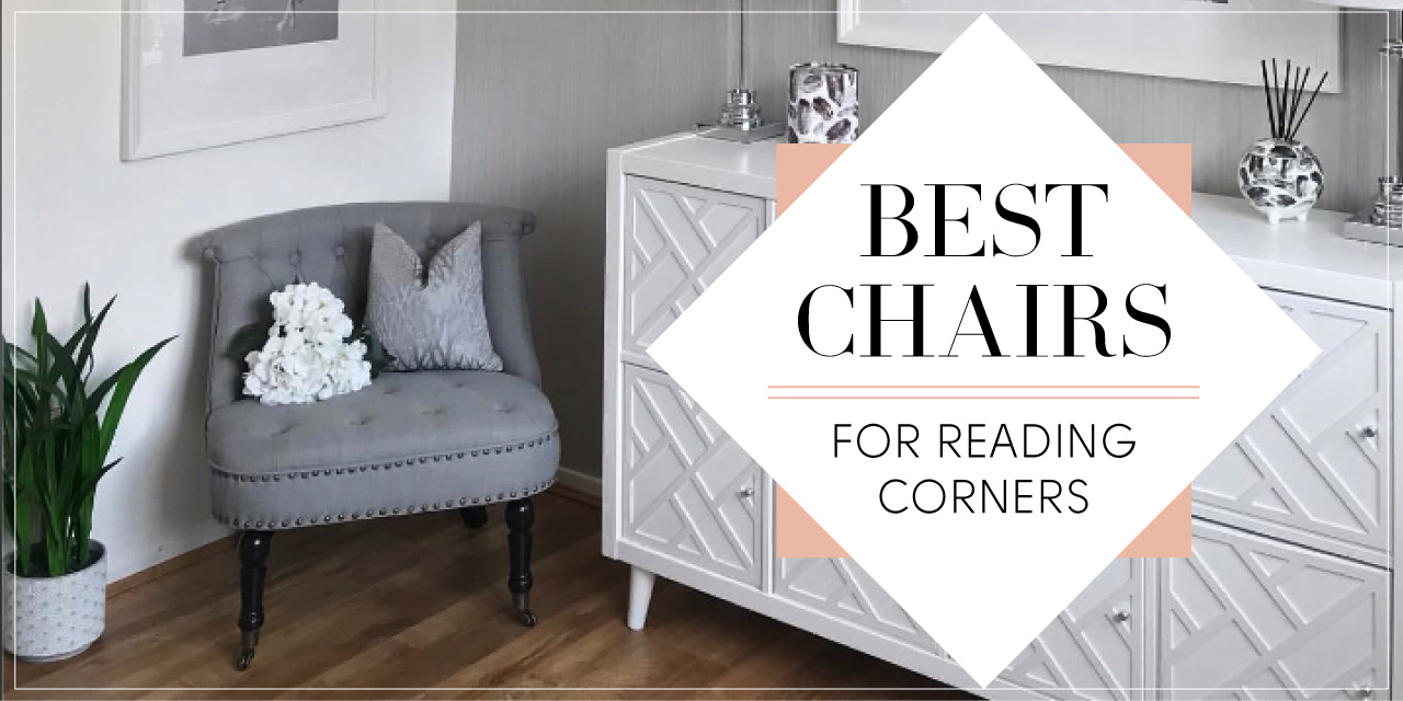 The Best Chair for Reading Corners