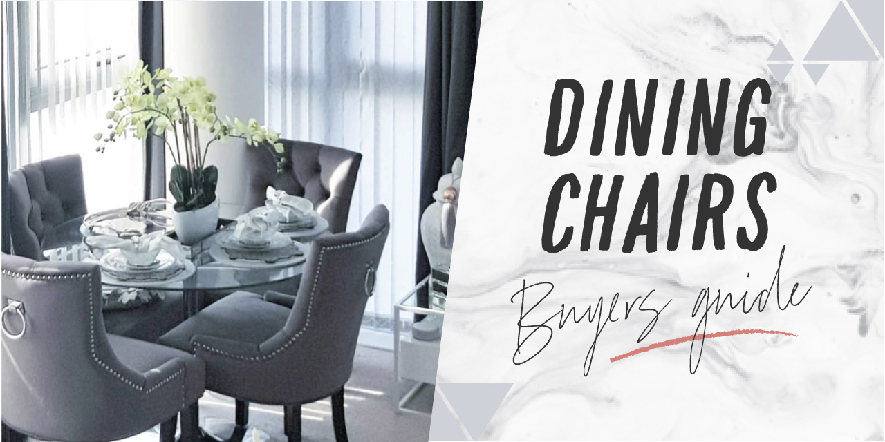 Dining Chair Buyers Guide